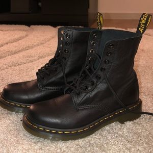 Women's Dr. Martens Pascal 8-Eye Boot